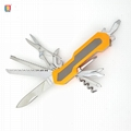 Multi-functional Stainless Steel Gift Knife