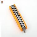 Multi-functional Stainless Steel Gift Knife 6