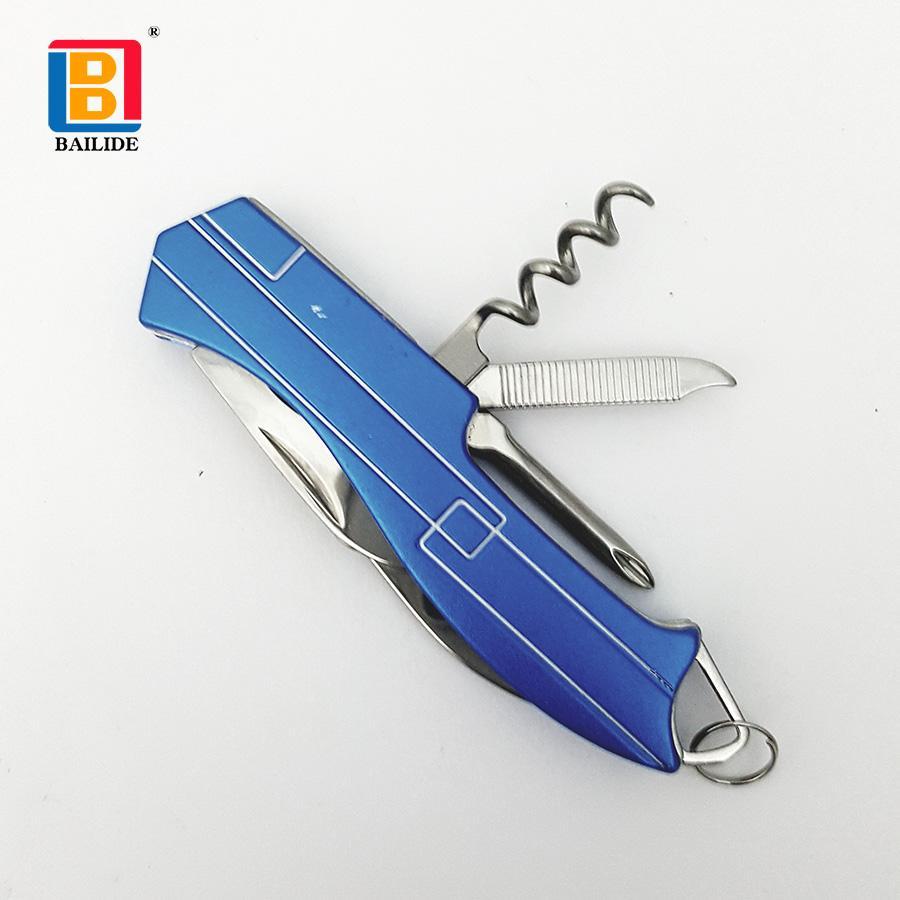 多功能不锈钢小刀