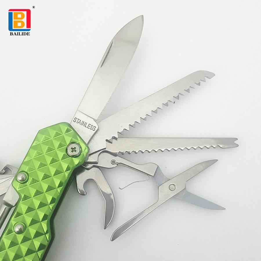 不鏽鋼口袋小刀 2