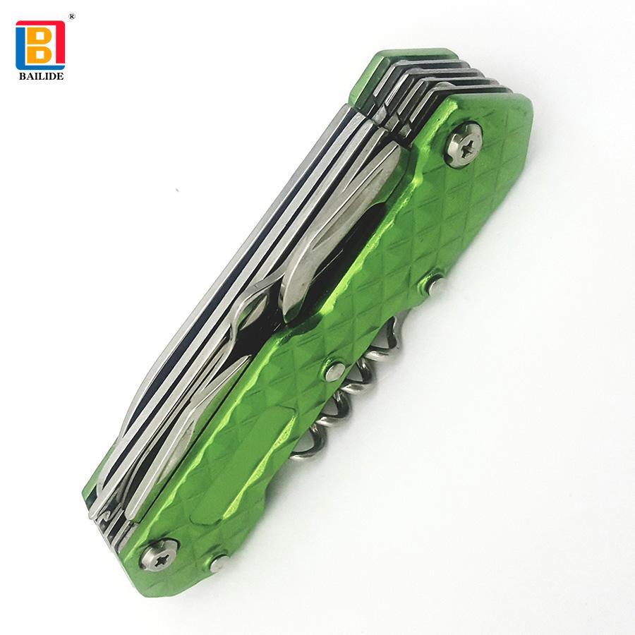 不鏽鋼口袋小刀 6