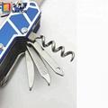 Multifunction Pocket Knife