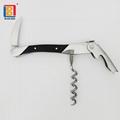 Wooden handle corkscrew 4