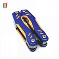 Multi tool pliers 13 function in 1 with folding knife 5