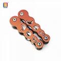 Orange hand tools combination plier