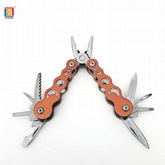 橙色手工具组合钳