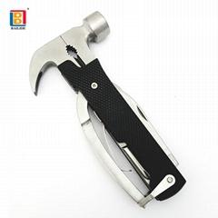 不锈钢羊角锤多功能工具