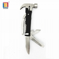 Stainless Steel Claw Hammer Multi Tool