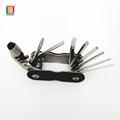 10 in 1 Bicycle Tools Set