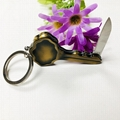 Mini Antiqued Key Gift Knife 4