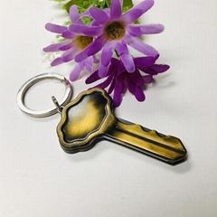 口袋迷你鑰匙扣便攜式折疊鑰匙禮品刀