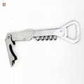 Eco-Friendly bottle opener Can opener
