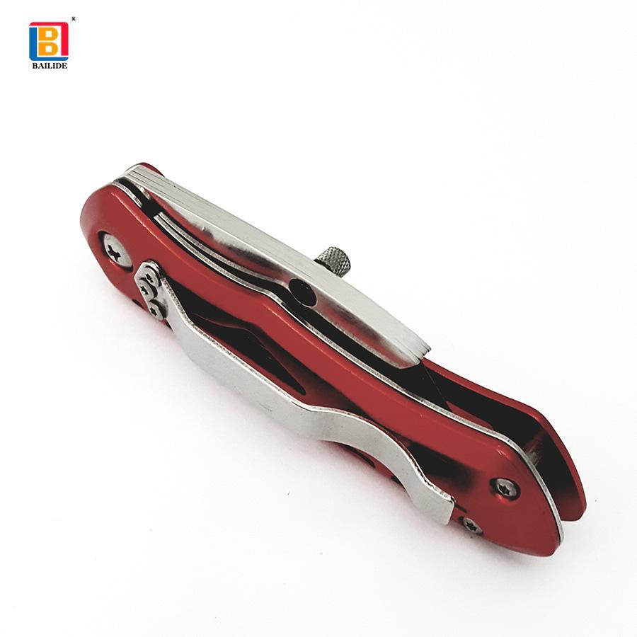 Folding Utility Knife 5
