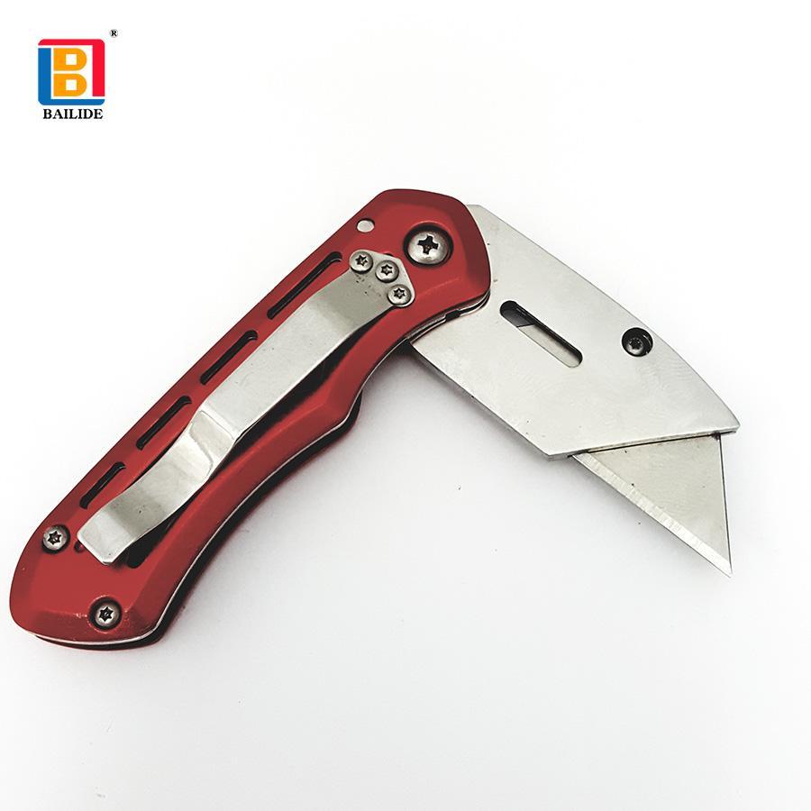 Folding Utility Knife 6