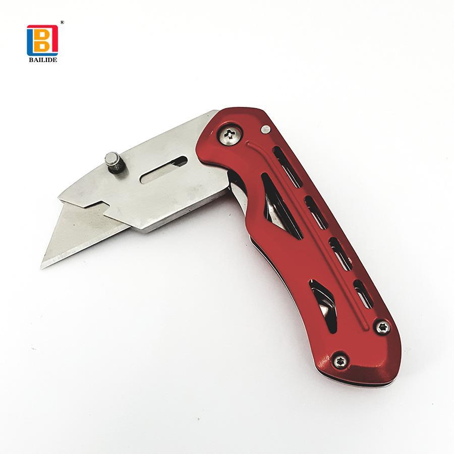 Folding Utility Knife 2