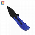High quality stainless steel reliable and durable hunting knife
