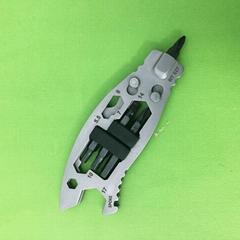 便攜式自行車修理工具