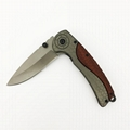 Safety types of outdoor pocket hunting Knife