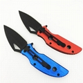 Folding Tactical Survival Camping Knives EDC Tools