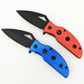 Folding Tactical Survival Camping Knives