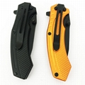 3CR13 Blade Folding Pocket Tactical Survival Camping Knives