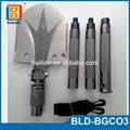 Portable Camping Military Multi Function Folding Shovel