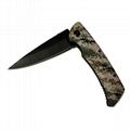 Outdoor Camping Hunting Survival Pocket Knife