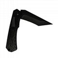 Outdoor Camping Survival Foldable Hunting Knife