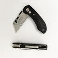 Professional Quick Change Safety Cutter Folding Utility knife