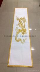 殯儀館用耐火材料高樂優質壽毯