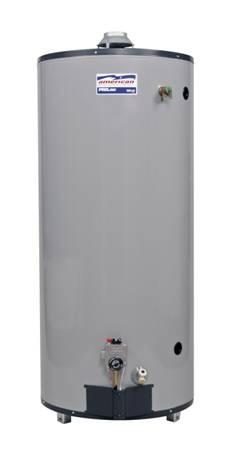 """美国鹰牌家用燃气热水器 美国""""美国人""""家用燃气热水器G61-40T40-3NV 1"""