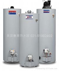 uscraftmaster Gas Product Line 美國人熱水爐