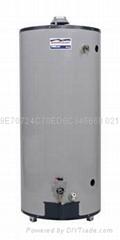 American美國鷹牌熱水爐 100加侖 380升燃氣中央熱水器
