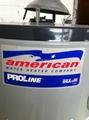 American美國鷹牌熱水爐 75加侖 285升燃氣中央熱水器     5