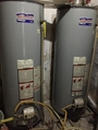 美鷹容積式燃氣熱水器