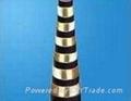 六层钢丝橡胶软管