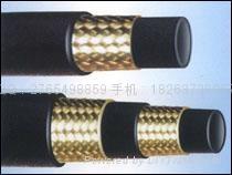 High pressure rubber hose 2