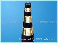 六层钢丝橡胶软管 3
