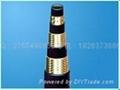 High pressure rubber hose 3
