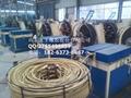 Shandong Hydraulic hose manufacturer 2