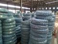 En853 steel wire braided hydraulic hoses    3