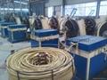 En853 steel wire braided hydraulic hoses    4