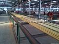En853 steel wire braided hydraulic hoses    5