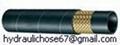 工业中高压液压橡胶软油管 3