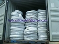 SAE 100R2 high pressure wire braided hydraulic rubber hose 2