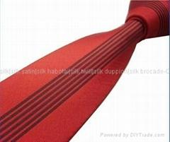 2014 Stylish Silk Jacquard Woven Tie