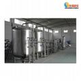 淨化水控制系統