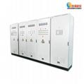 濕式電除塵自控櫃PLC自動化成