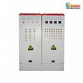 CFXR-RQ軟啟動電氣控制櫃
