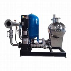变频调速供水设备
